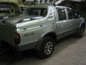 Accesorii Ford Ranger '01-'06